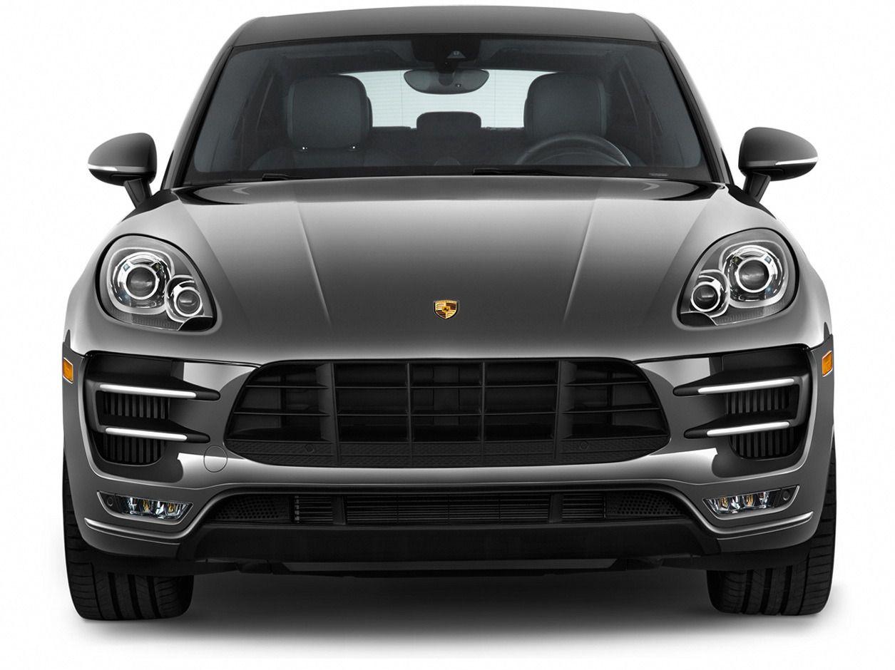 2016 Porsche Macan 3
