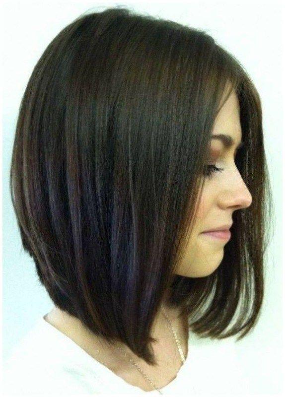 11 Lebhafte Glanzende Frisuren Fur Mittellange Dunkle Haare Zum Friseur Frisuren Bob Frisur Haarschnitt Kurz Haarschnitt