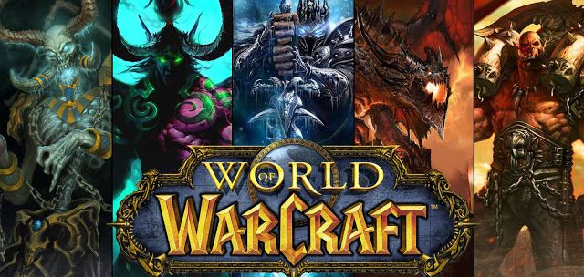 IntoxiGate: World of Warcraft: O MMMORPG feito certo, mas desg...
