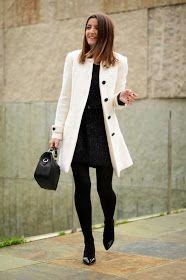 e7c0d9abb6b18 Work Christmas Party Outfit Ideas for Women Long Trench Coat, Teacher Style,  Feminine Style