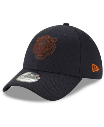 separation shoes 8711f b60f2 New Era Detroit Tigers Clubhouse 39THIRTY Cap - Blue