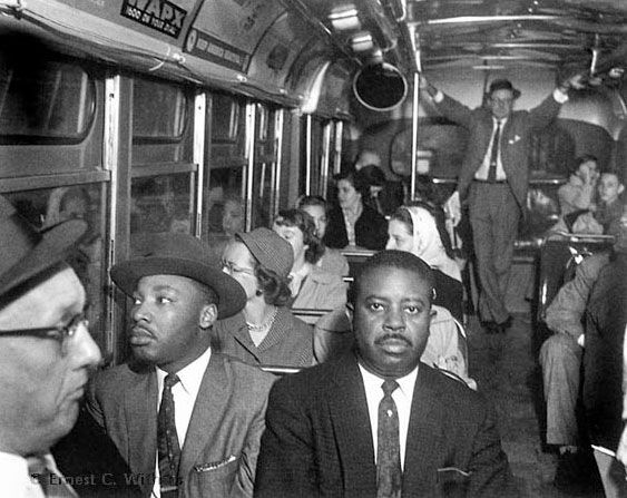 Remembering The Resistance Of Rosa Parks 55 Years Later With