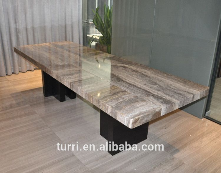 Custom Dining Room Tables  Dining Furniture  Pinterest  Dining Stunning Stone Top Dining Room Tables Decorating Design