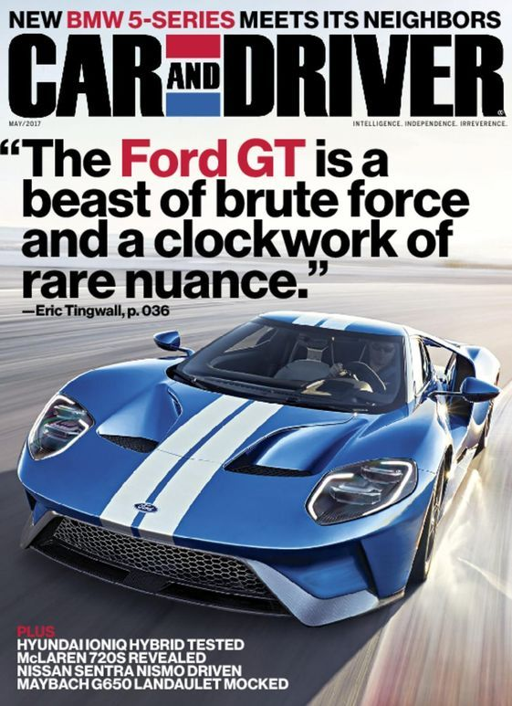 Car Driver Magazine Subscription American Mag Magazinecafe