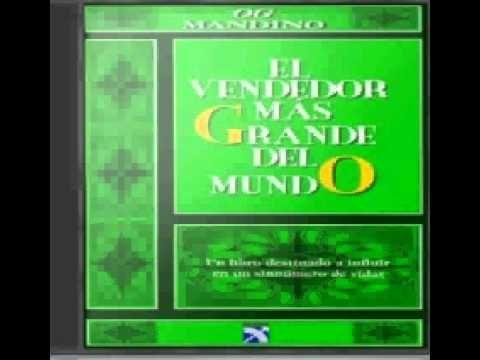 Og Mandino El Vendedor Mas Grande Del Mundo Calm Youtube Calm Artwork