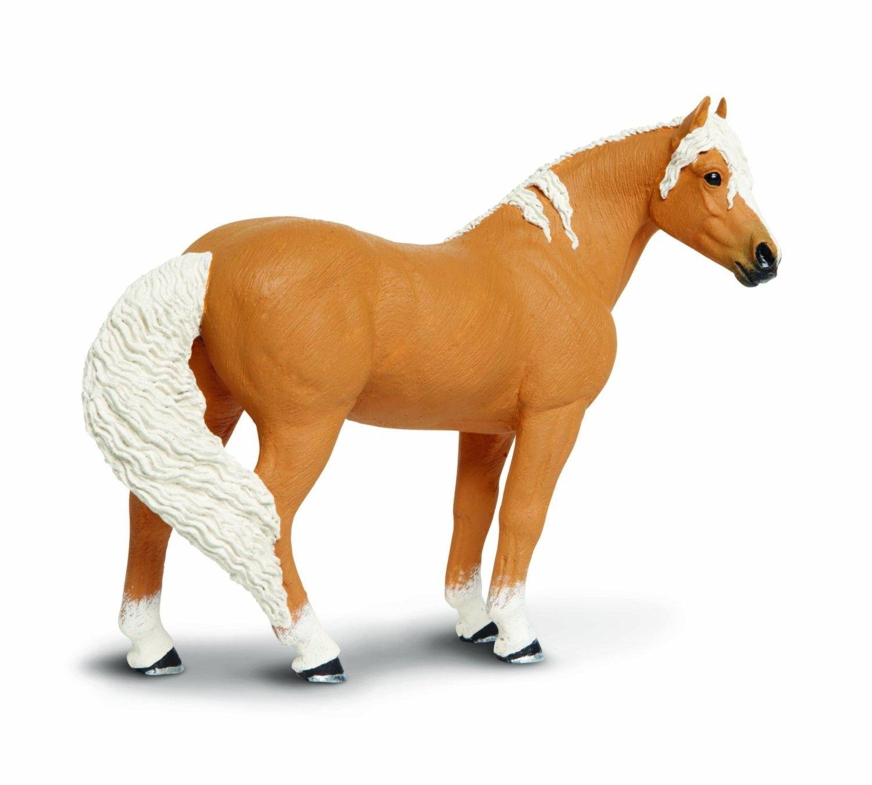 CollectA 88585 Sorrel Quarter Horse Stallion Replica Figure Toy New