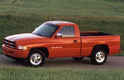 The Auto Channel Dodge Ram Dodge Ram 1500 Dodge