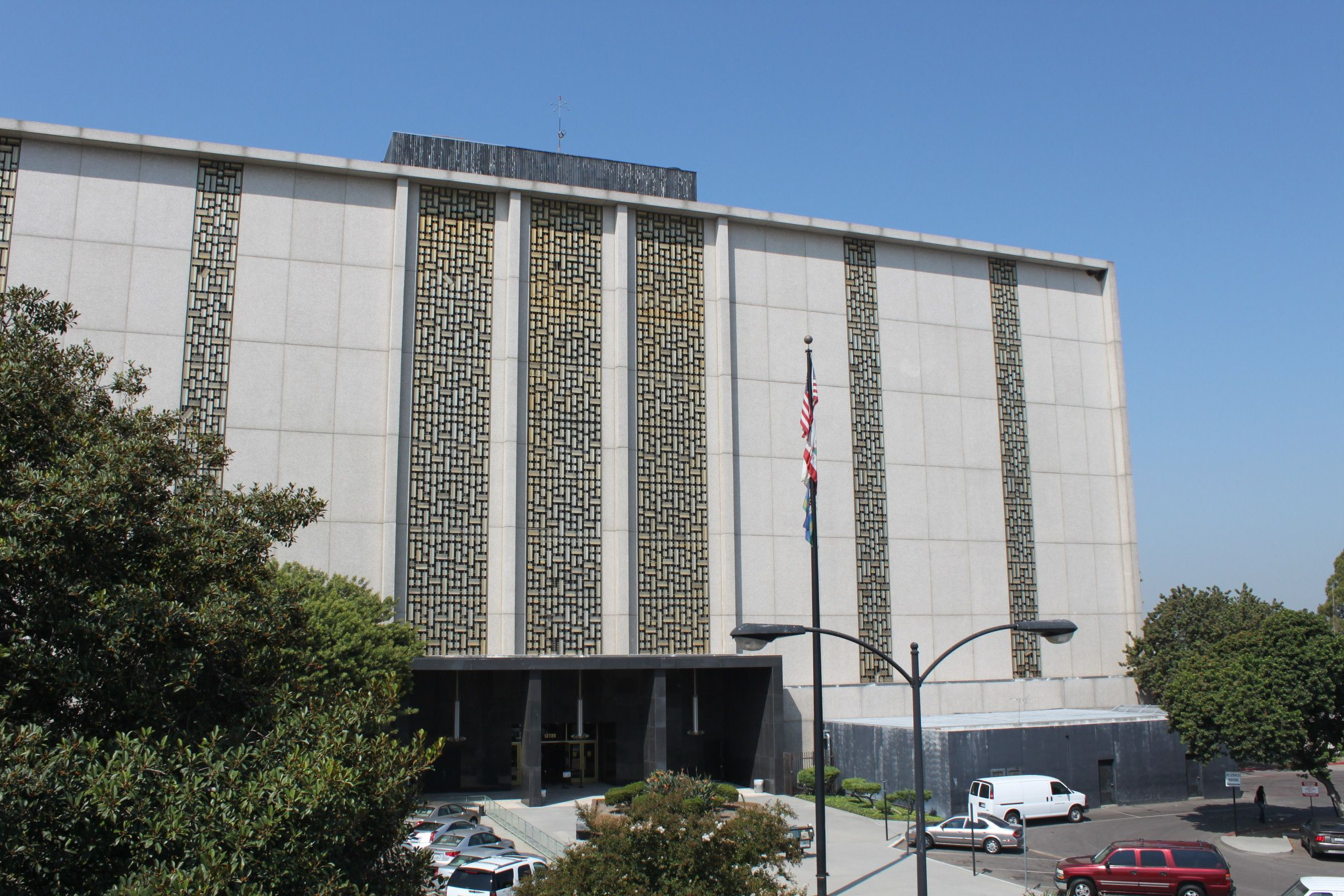 Los Angeles County Courts The Secret Guide To Parking Meals And Restrooms California Criminal Defense Norwalk California Norwalk Los Angeles County