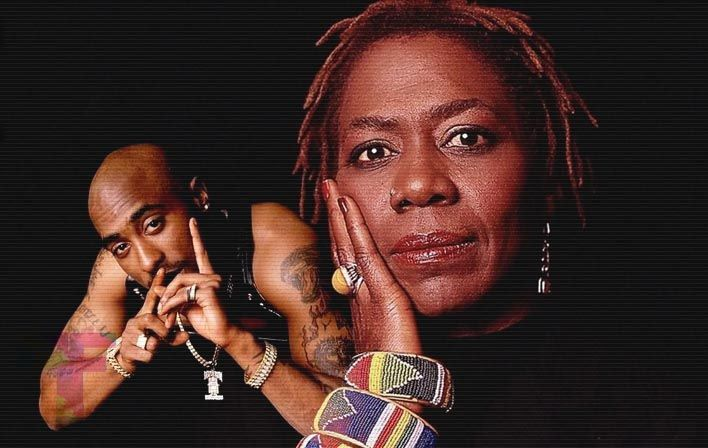 Afeni Shakur Mother To Tupac Reported Dead At 69