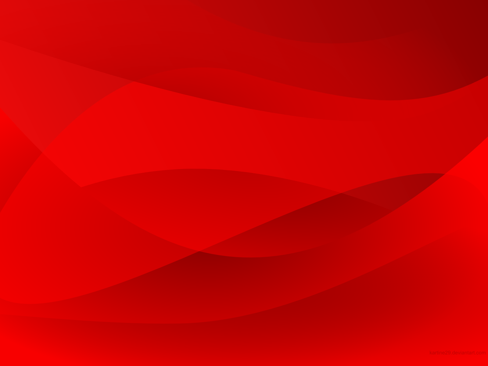 Red   Red Abstract 1600x1200 By Kartine29 On DeviantART   Red Wallpaper,  Abstract, Abstract Wallpaper
