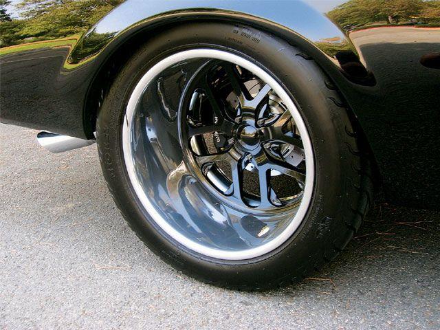 Pin on Wheels
