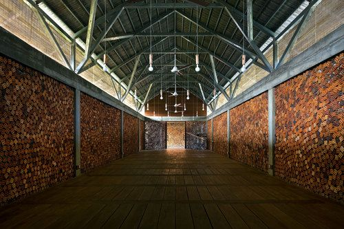 ARCHIUM — Khmeresque