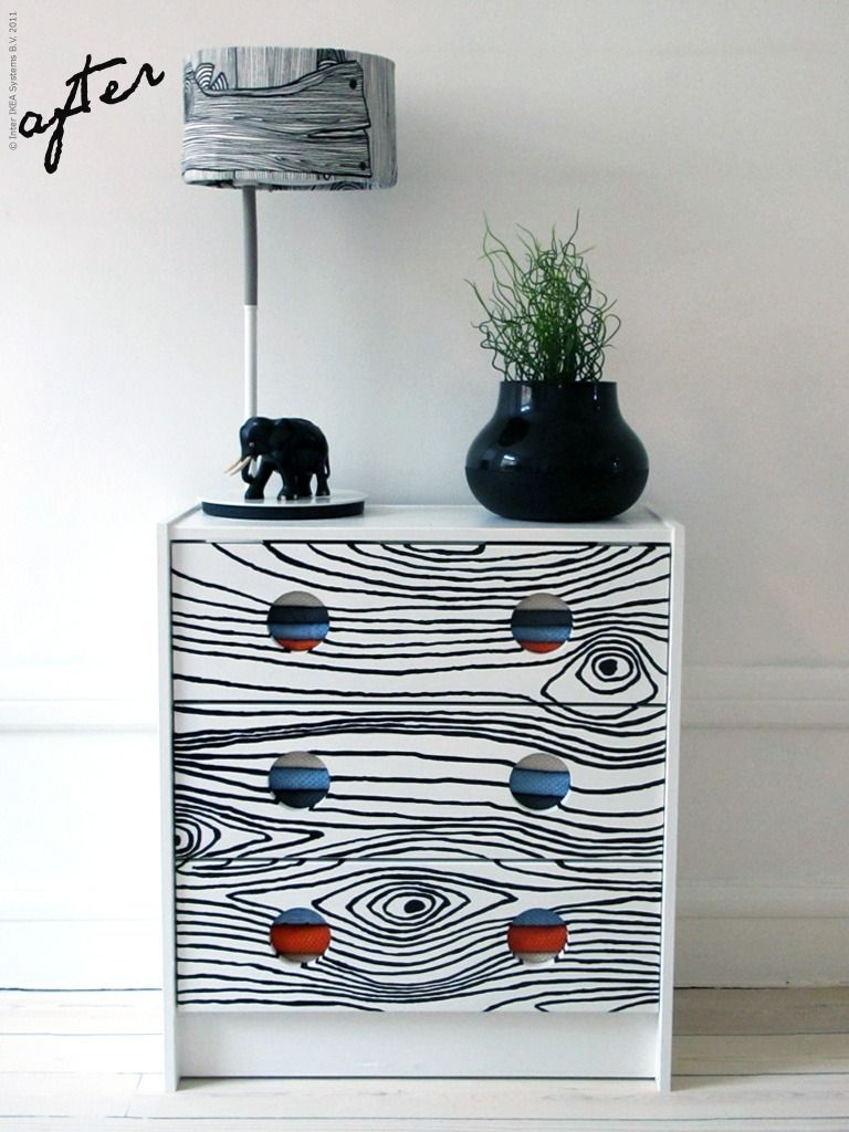 Superior 7 Incredibly Adaptable IKEA Rast Dresser Amazing Ideas