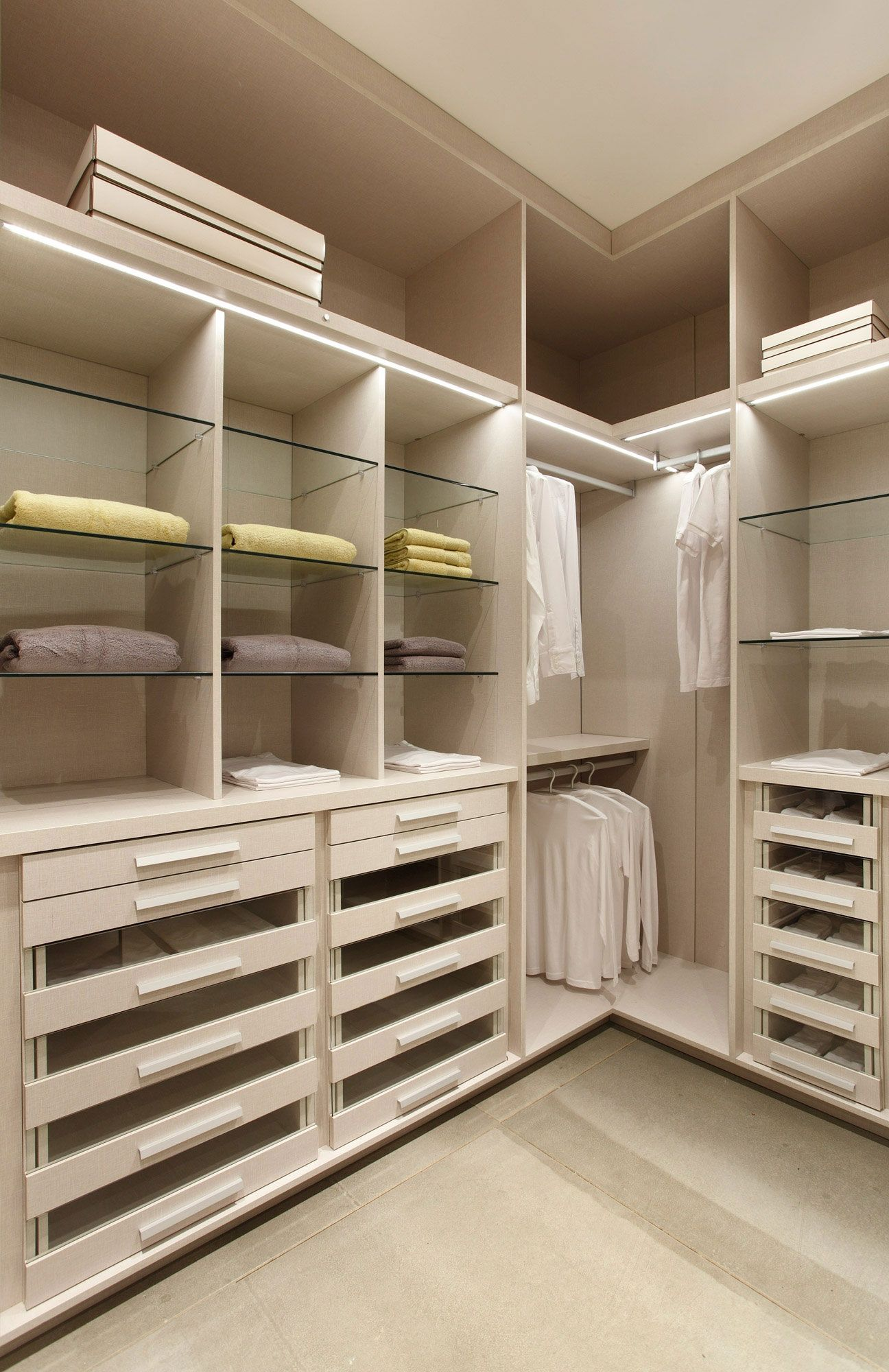 Closet Design Ideas Cupboards Cabinets Wardrobes Locker Room Makeover Interior
