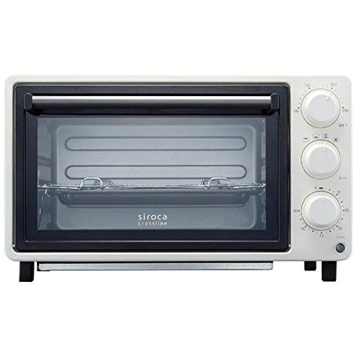 Siroca crossline non fly oven convection oven SCO 502WH White