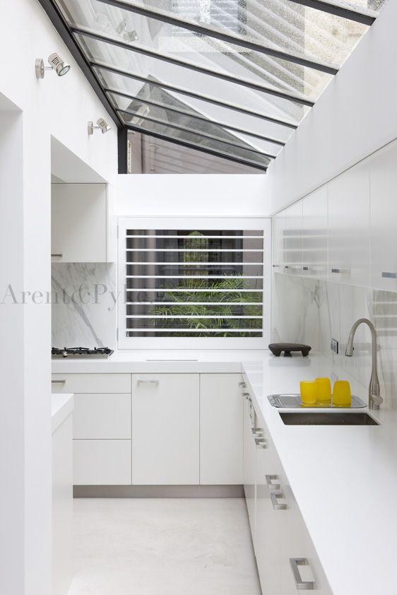 cocina en terraza Kitchen Pinterest Terrazas y Cocinas