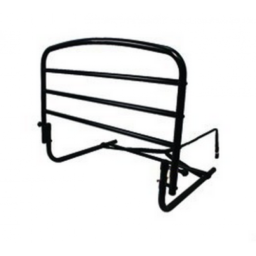 Stander 30 Inch Safety Bed Rail & Optional Pouch Safety