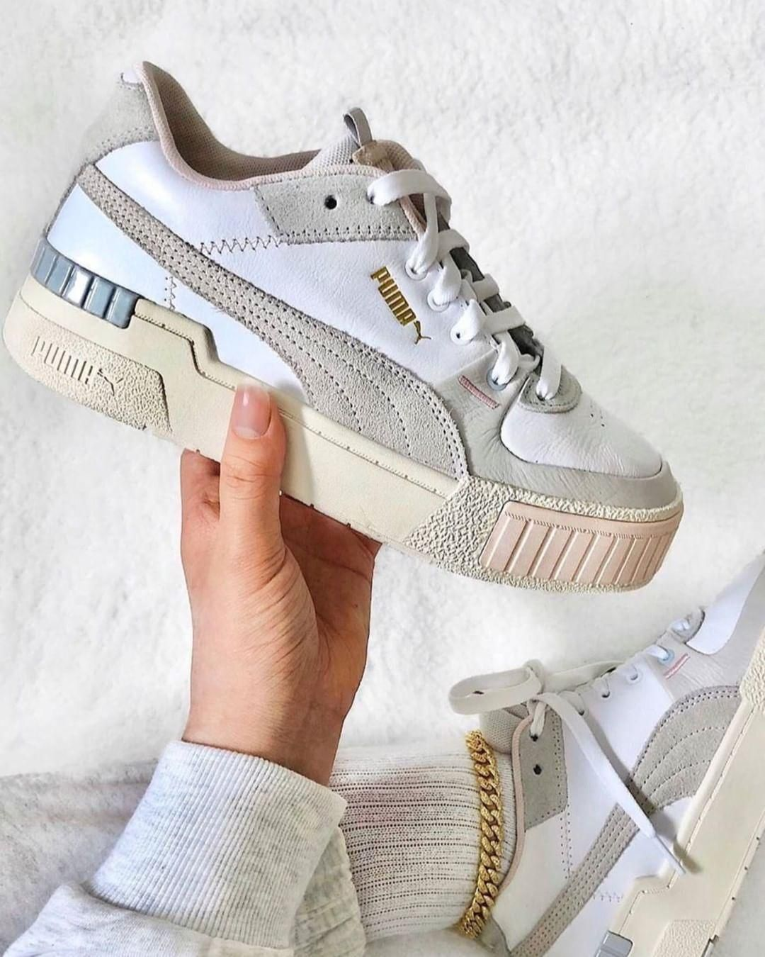 Find Out Where To Get The Shoes Puma shoes women, Trendy