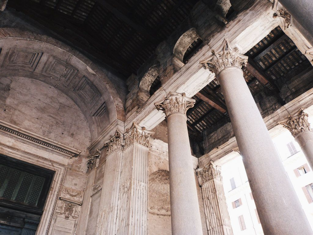 greek rome architecture aesthetic ancient mythology history historical greece gods european rym places instagram bgt flickr tragedy roman italy visit