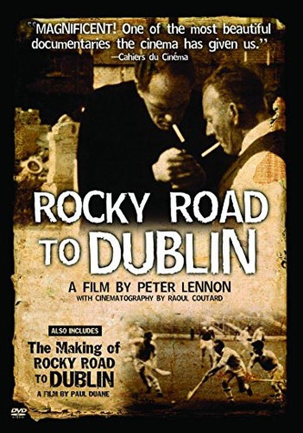Rocky Road to Dublin (1968)