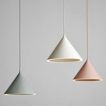 Annular pendant mint Pendant lighting Studio and Lights