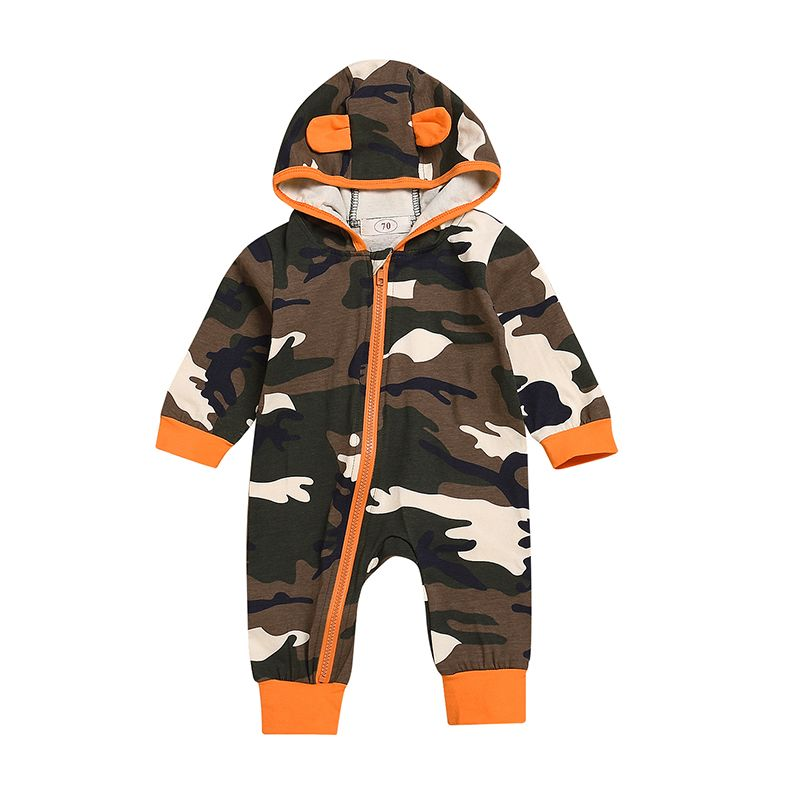 8188d71f6566 Find More Rompers Information about Newborn Infant Baby Boy Girl ...