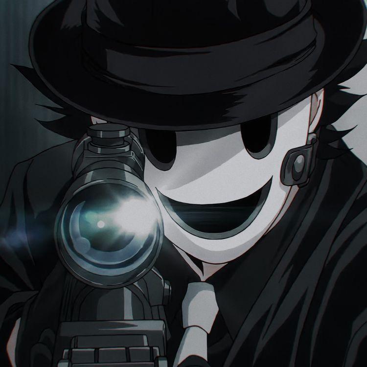 Photo of Sniper Mask x reader – Sniper Mask