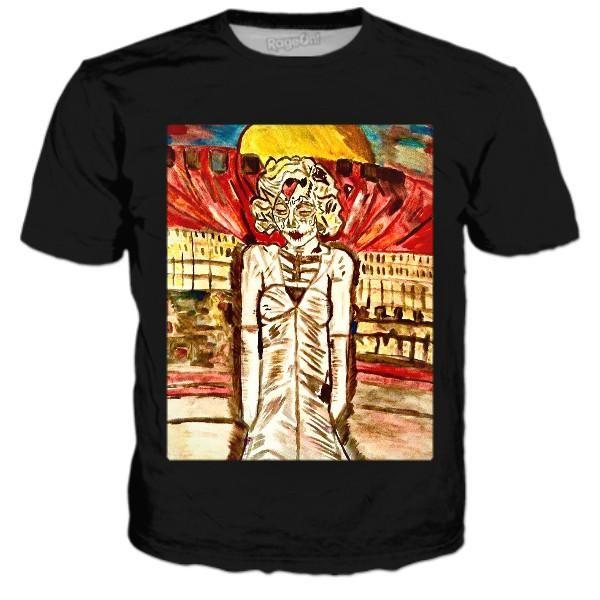 Graceful Gale – Dia de Los muertos shirt – Pick up the very popular apparel Today