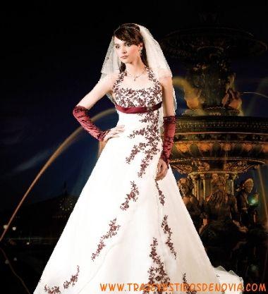 Vestidos de noiva baratos em paris