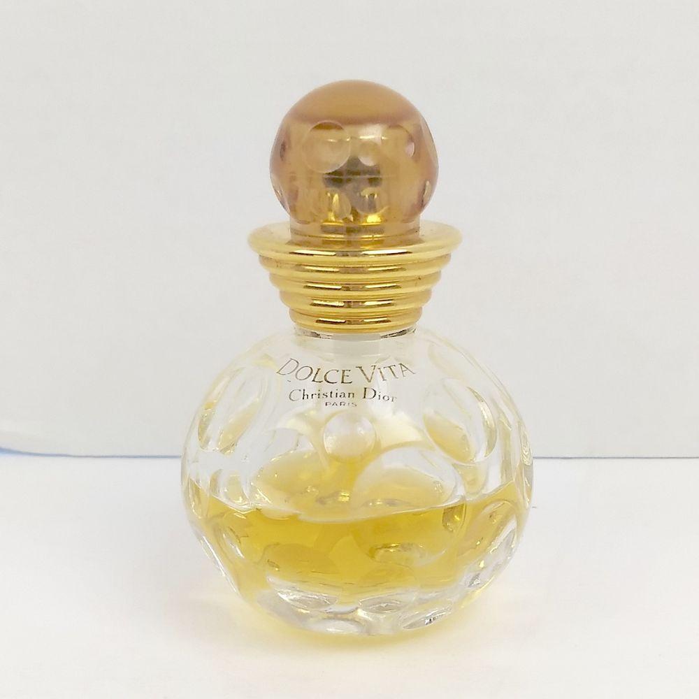ccb01e8d Christian Dior Dolce Vita 50 ml 1.7oz Women's Eau de ...
