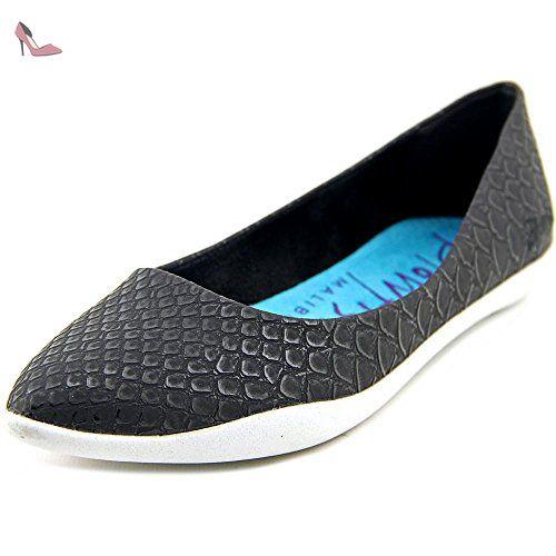Femmes Blowfish Glo Chaussures Plates qpfPNd24b