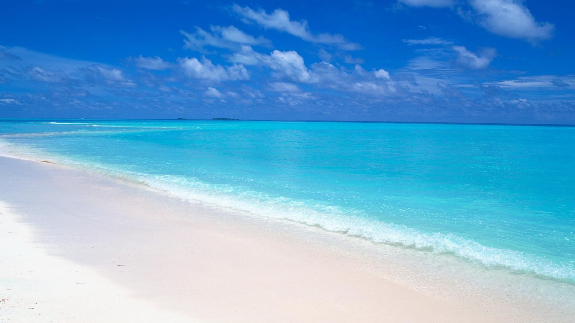 Beautiful Tropical Beach 1920x1080 Beaches In The World Places To Travel Beautiful Beaches