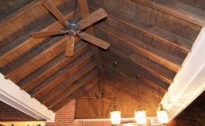 Ceiling Finish Texas Custom Patios Exposed Rafters Ceiling Finishes Ceiling