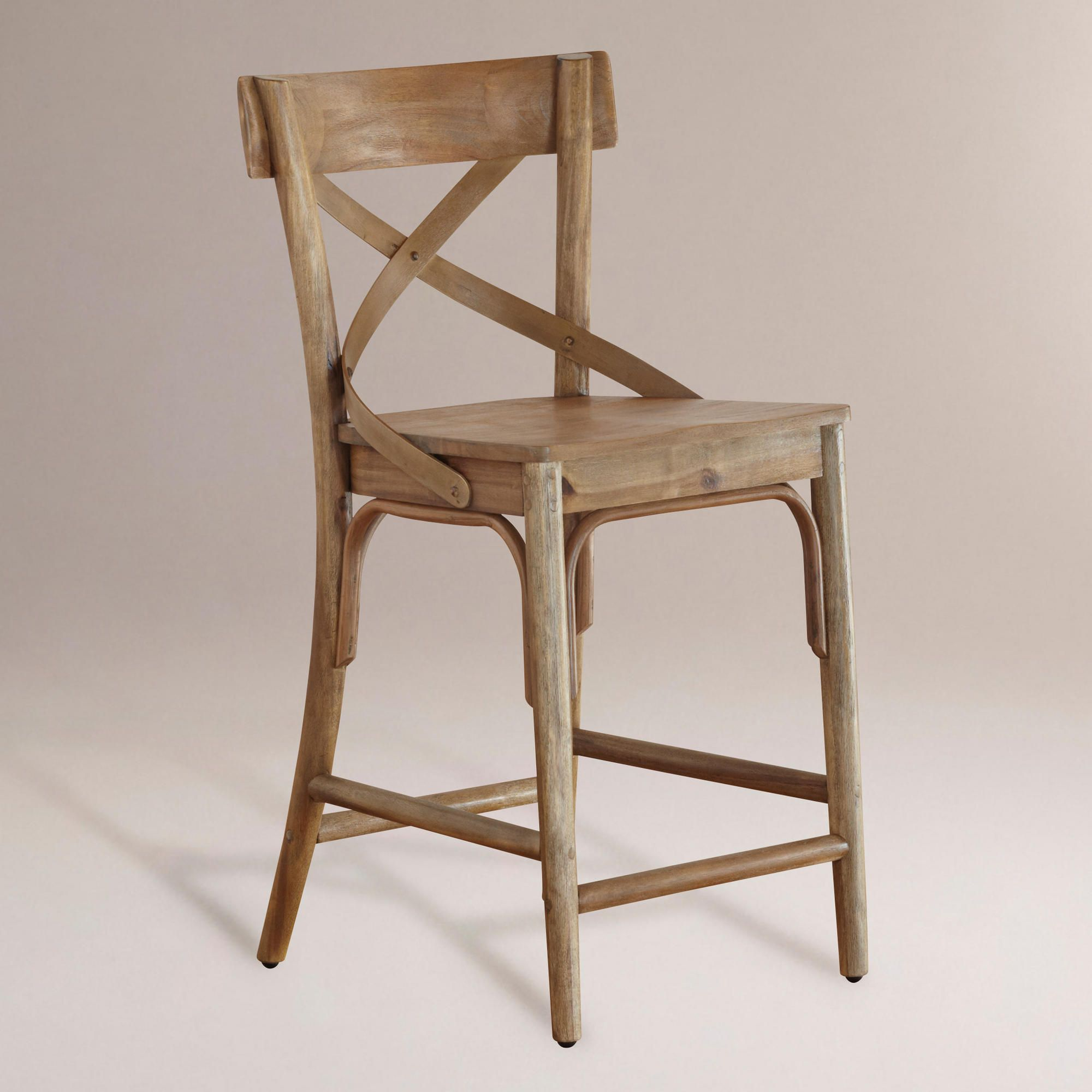 Fabulous French Bistro Counter Stool World Market 140 Each 24 Ncnpc Chair Design For Home Ncnpcorg