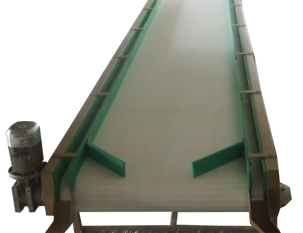 Manufacturer Supplier Of Food Conveyor Belt Modular