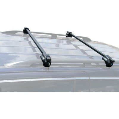 Brightlines 2008 2013 Jeep Liberty Steel Crossbars Roof Racks With
