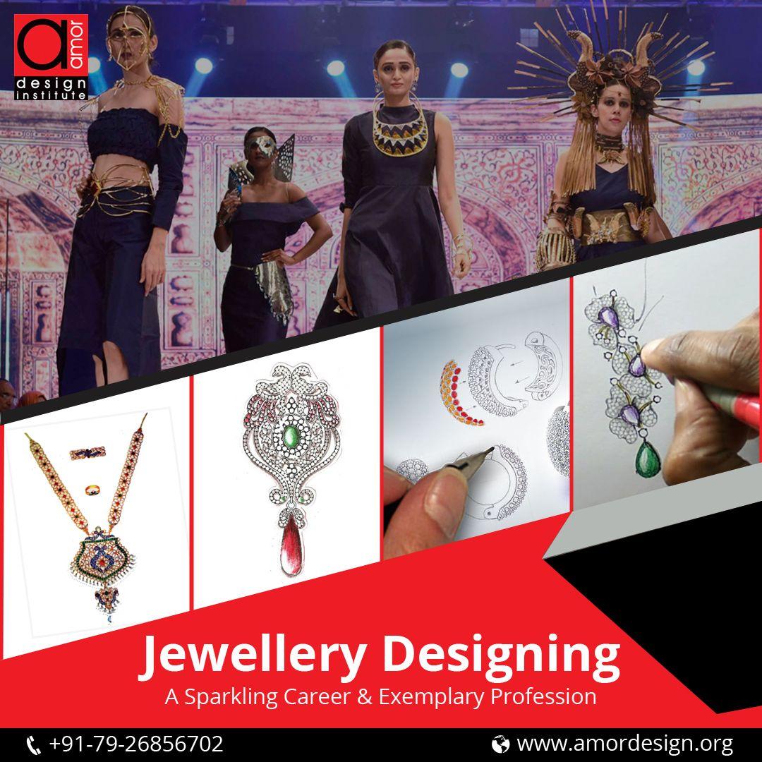 Jewellery Design Courses Best Institute For Diploma Course In Ahmedabad Design Course Jewelry Design Diploma Courses