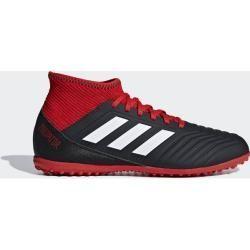 Photo of Adidas Kinder Predator Tango 18.3 Tf Fußballschuh Größe 32 in Braun adidasadi…