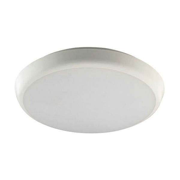 Led oyster ceiling light 15w round ip54 fire rated 300h40mm led led oyster ceiling light 15w round ip54 fire rated 300h40mm led oyster light is a kind of surface mounted led ceiling lights aloadofball Choice Image