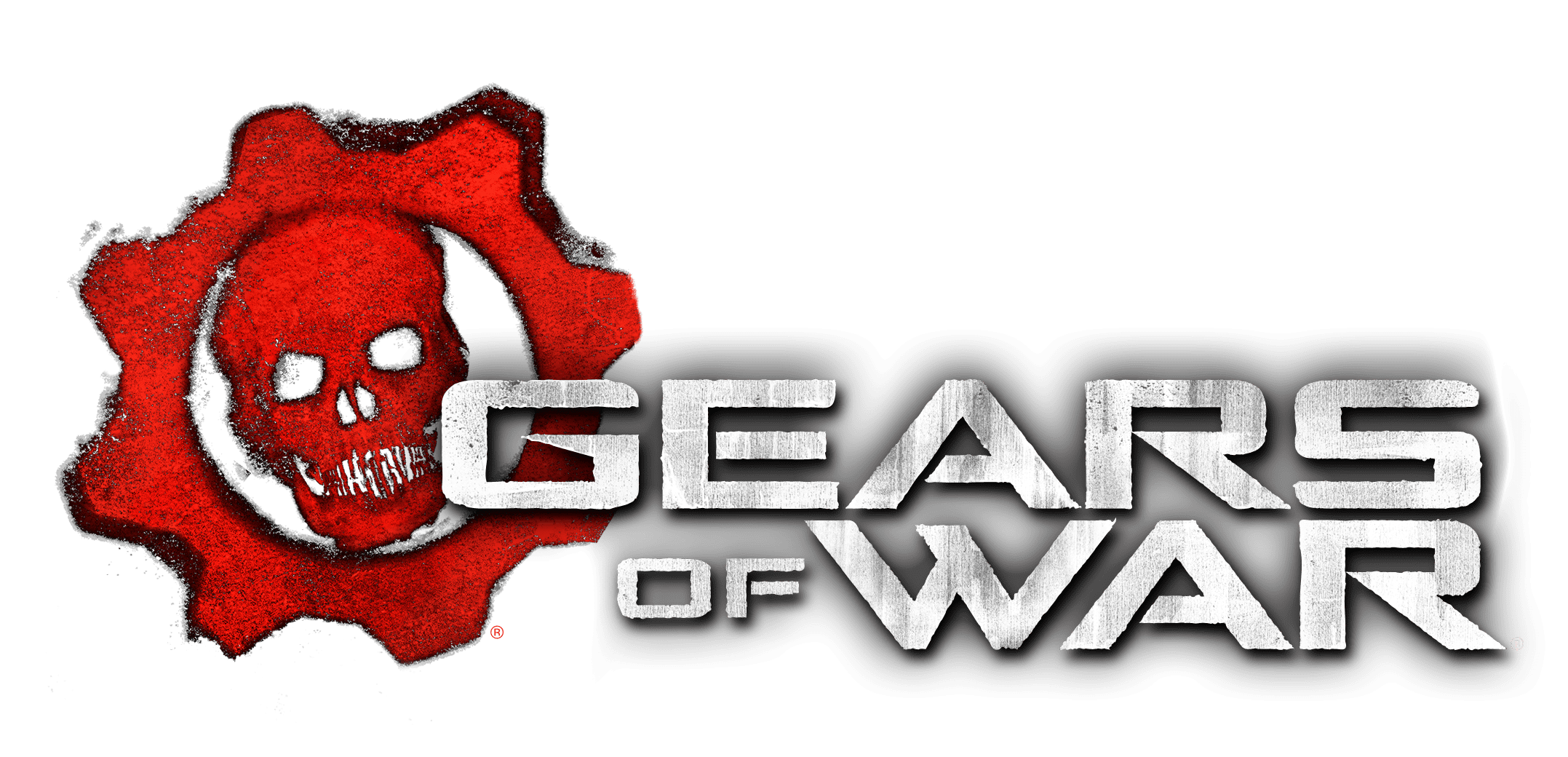 Gears Of War Gears Of War Game Logo Logos