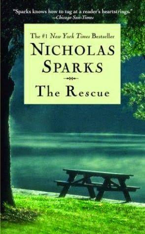 Download Free Ebook:The Rescue - Nicholas Sparks on Libra-E