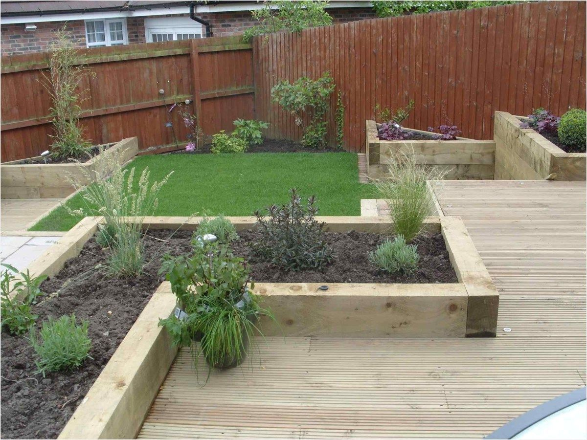 18 Perfect Backyard Landscape Ideas without Grass 18 No Grass