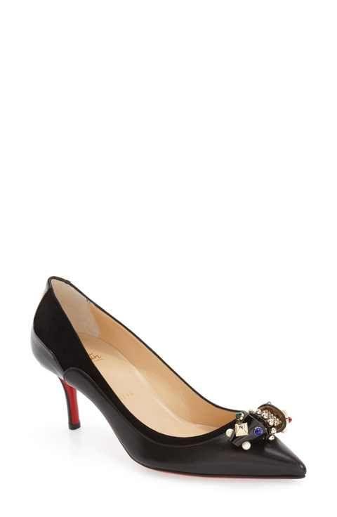 Women S Pump Heels Kitten Heel Pumps Kitten Heel Shoes Kitten Heels