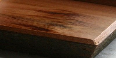 Ruby Bear Wood Products