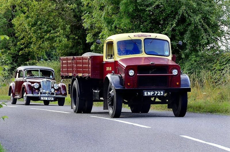 A Great Image Vehicles, Bedford truck, Trucks
