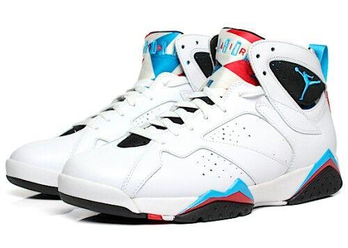 Air Jordan (Retro) 7 s