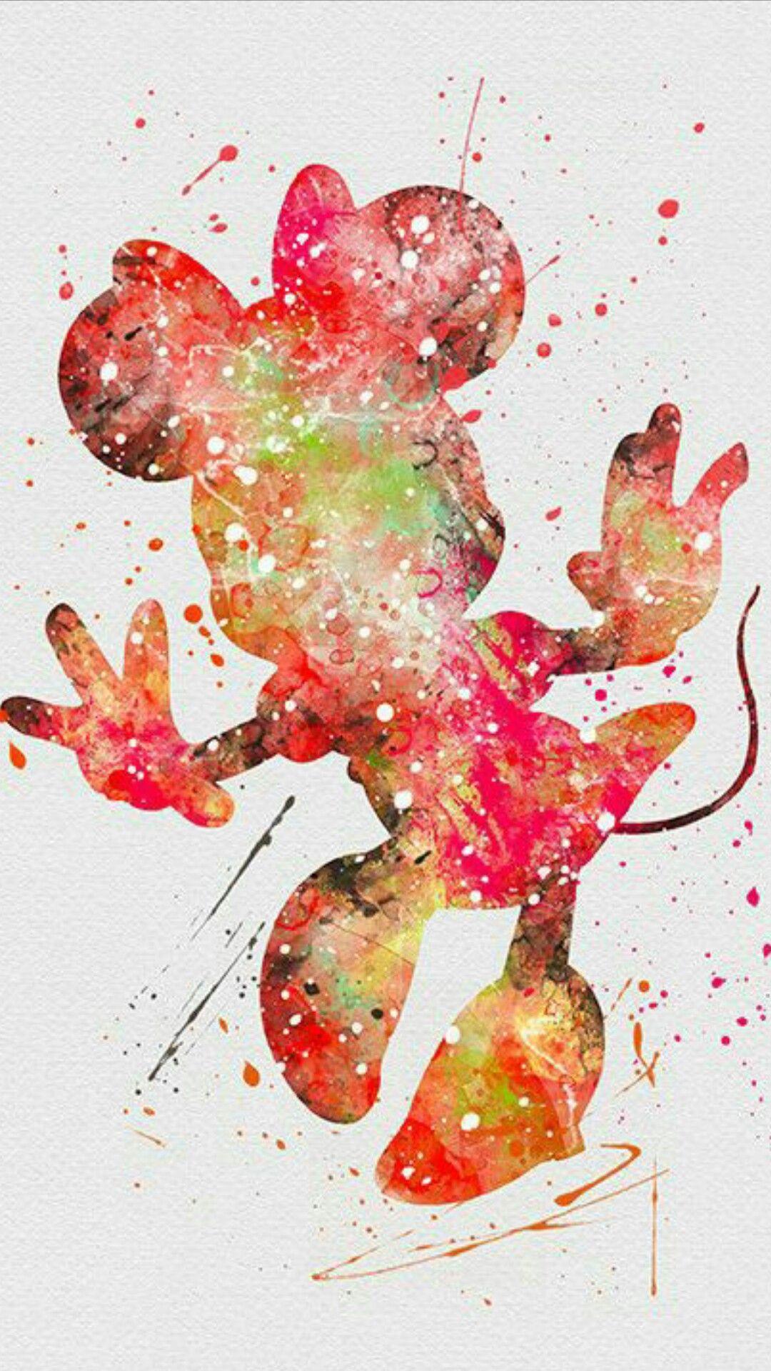 Pin By Justine Hamard On Lindas Watercolor Disney Disney Paintings Disney Drawings