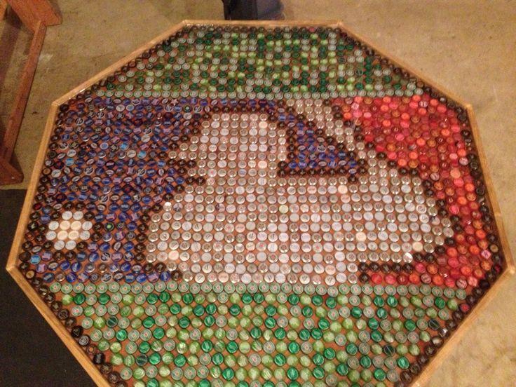 beer bottle cap crafts beer bottle cap