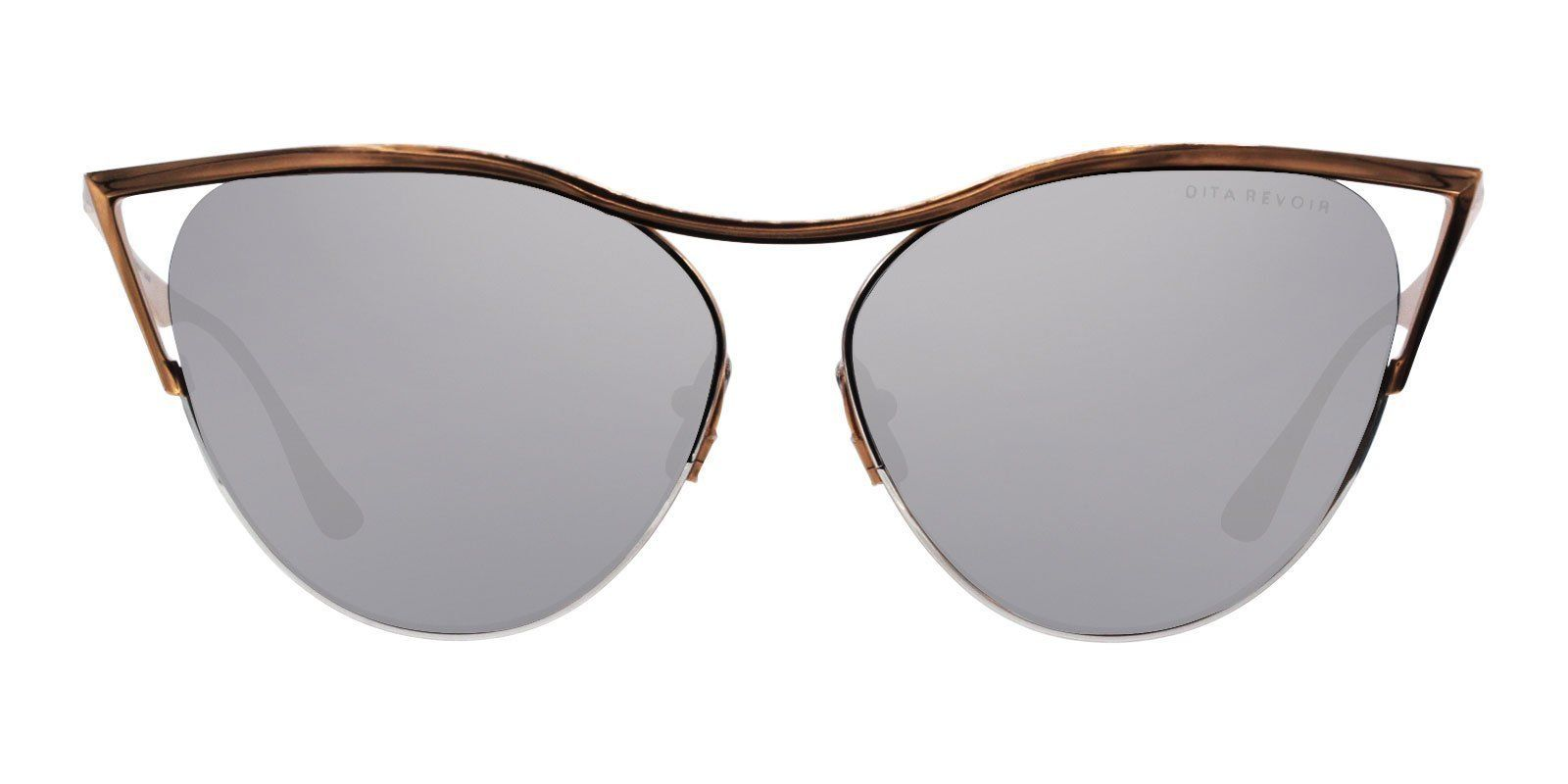 33892dc78cb Dita - Revoir Rose Gold - Gray sunglasses in 2018