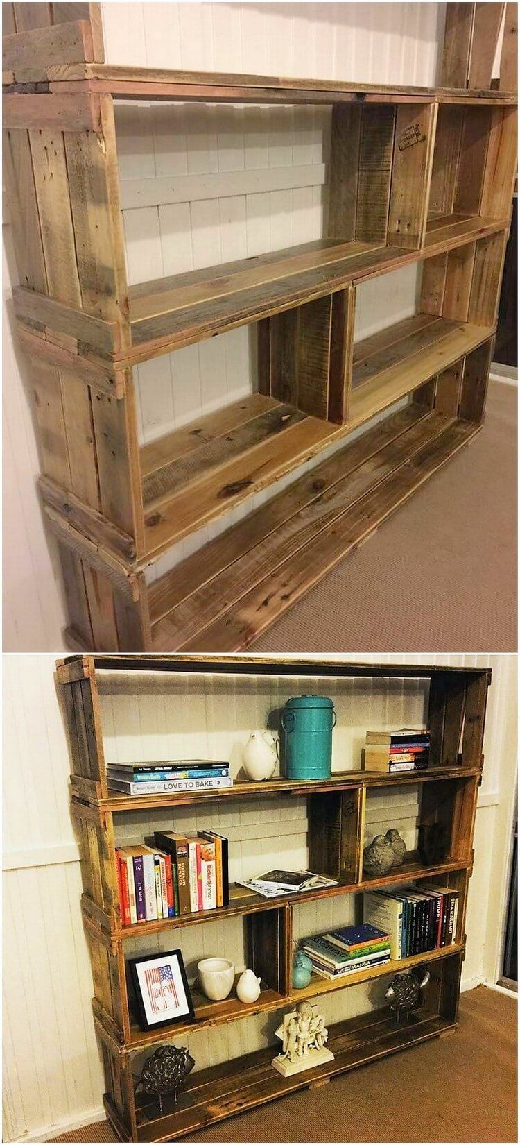 great ideas for repurposing old shipping wood pallets on extraordinary ideas for old used dumped pallets wood id=80566
